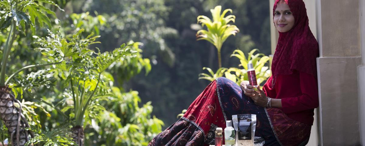 Bali Alus Product