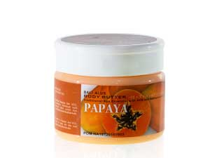 BODY BUTTER TRADITIONAL SPA