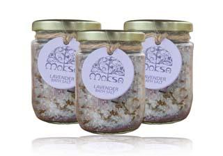 Moksa Bath Salt