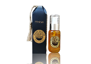 Moksa Hair Serum