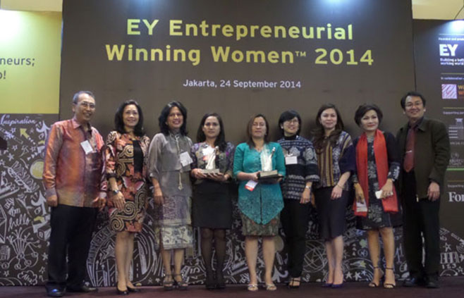 EY Enterpreneurial Winning Women 2014