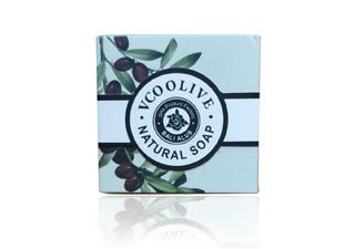 Natural Soap VCO Olive